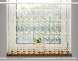 60x1450 cm zazdrostka gipiurowa w belce ŻÓŁTO-ZIELONA (100KA-232)